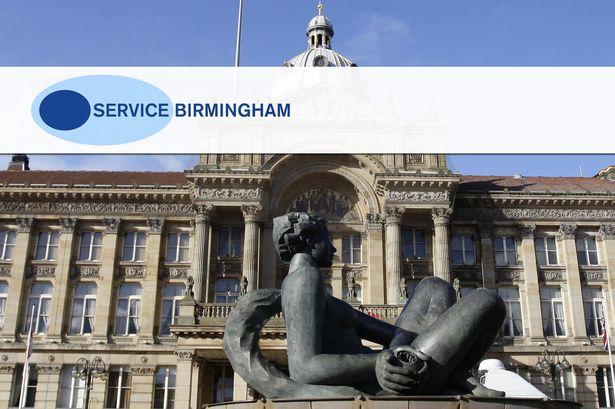 Service-Birmingham