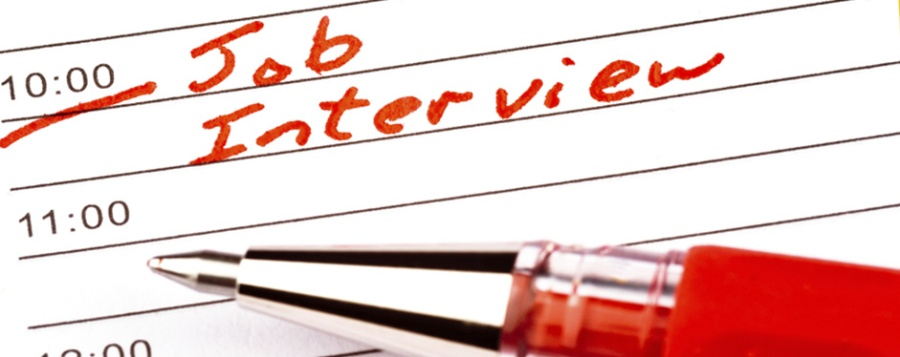 Tips about interviews from a recruiter!