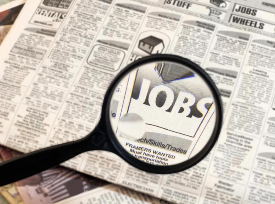Keeping that job hunting movingforward…
